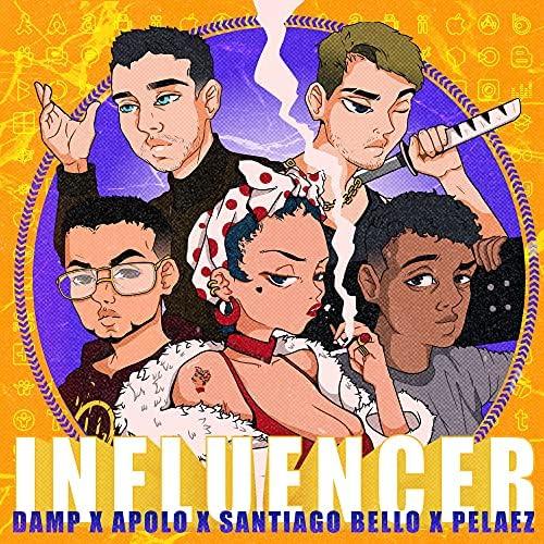 Damp feat. Apolo, Pelaez & Santiago Bello
