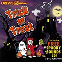 Drew's Famous Trick Or Treat