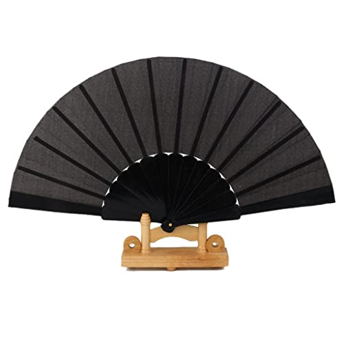 SALE Prom Wedding Chinese Wooden Folding Fan HOT SUMMER ideal gift UK