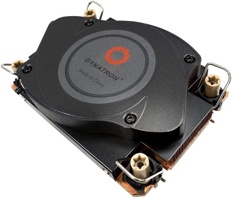 Dynatron N3 Cooper Lake Ice LGA Ac 1U Cheap SALE Start CPU with Discount mail order Cooler 4189