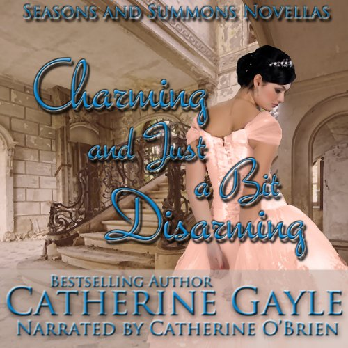 Charming and Just a Bit Disarming cover art