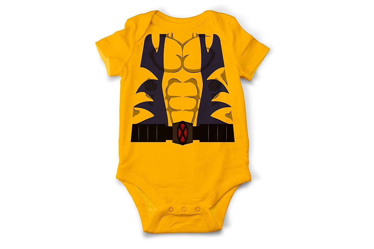 Baby Wolverine Costume Cosplay online shop Import