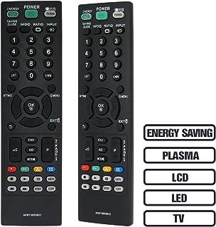Grock AKB73655802 Mando a Distancia Compatible de Repuesto para televisor 345LG 47ls5600 42LST 42CS560 42ls349C 42ls3400ua 42Pa4500uf 42PA4500