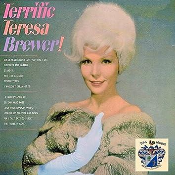 Terrific Teresa Brewer !