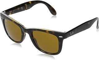 Ray-Ban - Folding Wayfarer Gafas de sol para Mujer