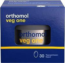 Orthomol veg one 30er Kapseln - Vitamine für Veganer &a