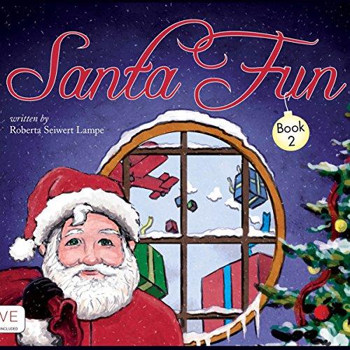 Santa Fun cover art