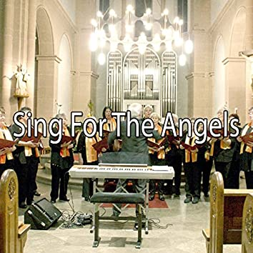 Sing For The Angels