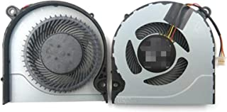 yaoqijie New Fit for Acer Predator Helios 300 G3-571 G3-572 PH315-51 Series Laptop CPU Fan DC28000JRF0 Lasting