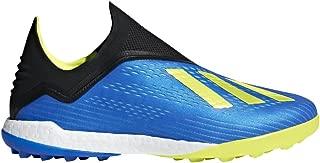 Adidas X Tango 18+ Turf Soccer Shoes - blue (7)