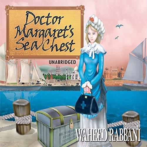 Doctor Margaret's Sea Chest audiobook cover art