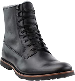 Kendrick Shearling-Lined Boot - Men's