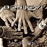 Keep The Faith [Vinilo]