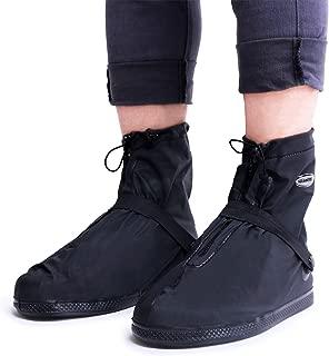 Rain Shoe Covers Waterproof Boots