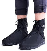 ARUNNERS Rain Shoe Covers Waterproof Boots