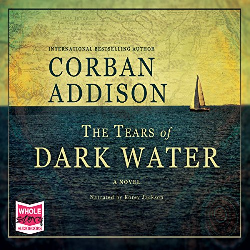 The Tears of Dark Water cover art