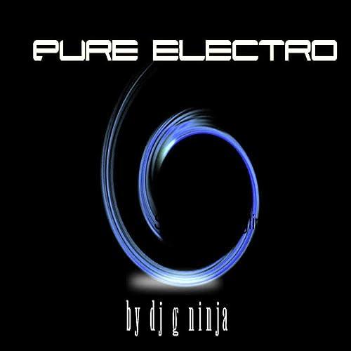 pure electro de dj g-ninja en Amazon Music - Amazon.es
