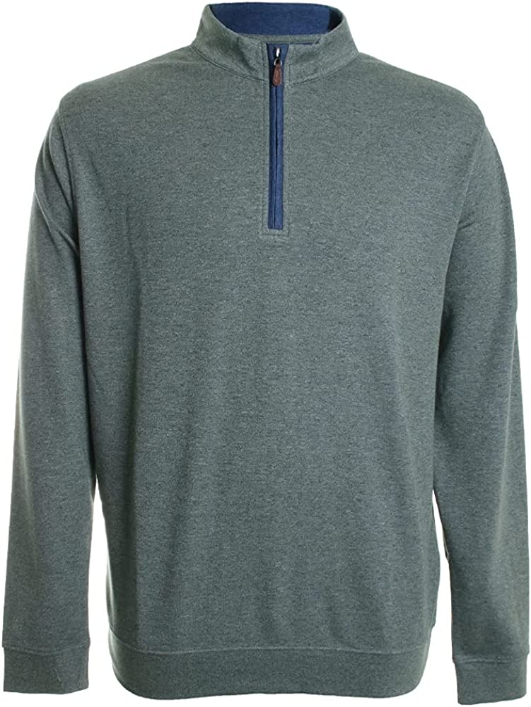 johnnie-O Sully 1/4 Zip Pullover