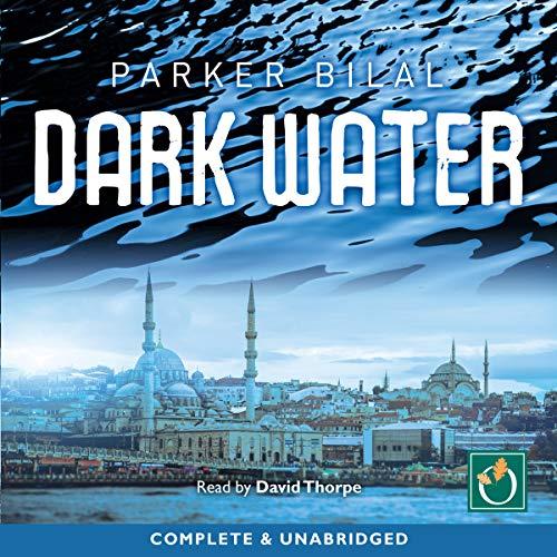 Dark Water cover art