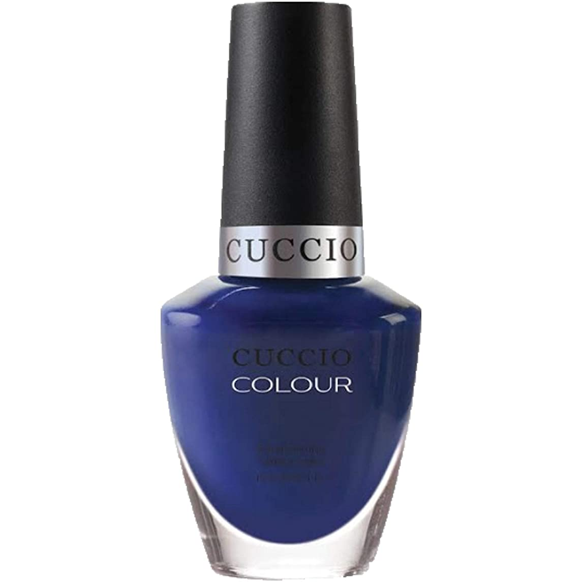 嵐あえぎ相手Cuccio Colour Gloss Lacquer - Lauren Blucall - 0.43oz / 13ml