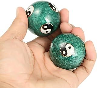 TT WARE Chinesse Health Ball Hand Exercise Stress Relief Handball