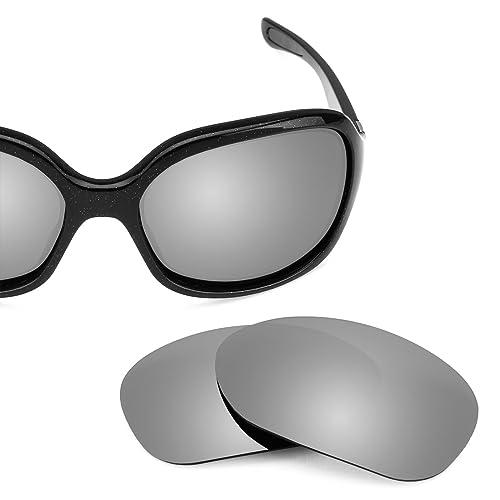 ffeaf8e62d Revant Replacement Lenses for Oakley Pulse