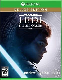 Star Wars Jedi: Fallen Order Deluxe Edition (輸入版:北米) - XboxOne