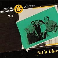 Fat 'N Blue