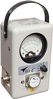 bird 4304a wattmeter