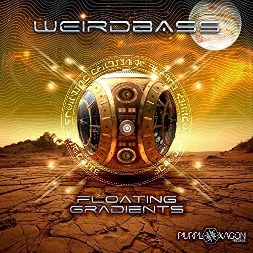 WeirdBass, Synkronic, Psyence Of The Apes & Dopadocks