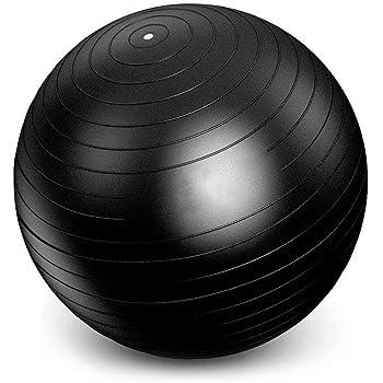 Pelota de deportes,Ejercicio Bola de Yoga Burst Core Gym Swiss ...