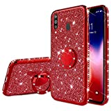Robinsoni Cover Compatibile con Samsung Galaxy M30 Custodia Flessibile Galaxy M30 Silicone...