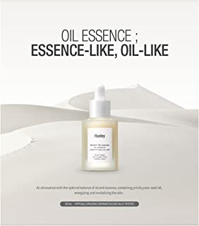 Huxley Huxley secret of sahara oil essence - essence-like, oil-like, 30 ml/1.01 fl oz, 1.01 Fluid Ounce