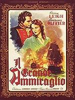 Il Grande Ammiraglio (1941) [Italian Edition]