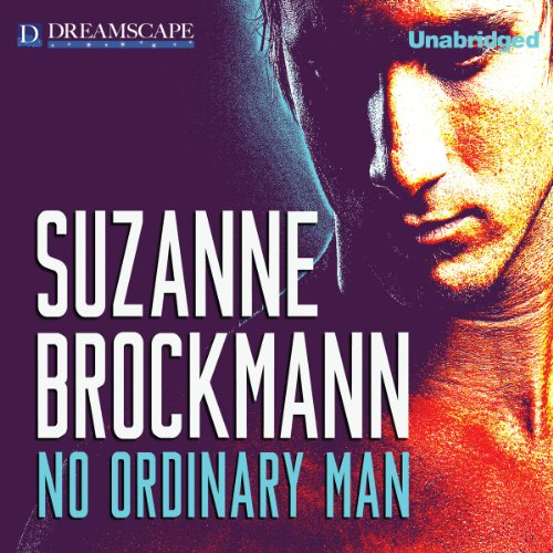 No Ordinary Man audiobook cover art