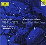 Holst:the Planets Op.32