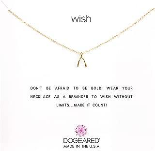 Women's Wish Reminder 16 inch