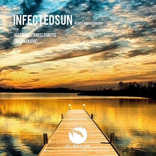 InfectedSun feat. Justinas Stanislovaitis & Una Barkovic