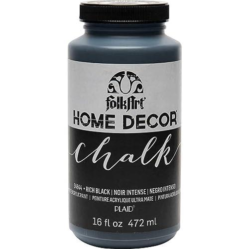 Black Chalk Paint Amazon Com