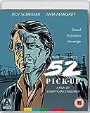 52 Pick-Up Dual-Format Blu-ray & DVD [UK Import]
