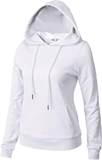 Womens Active Slim Fit Zip up Long Sleeve Hoodie Jacket