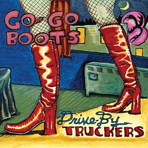 Go-Go Boots [Explicit]