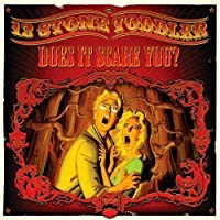 Does It Scare You? [12 inch Analog]