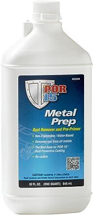 POR-15 40204 Metal Prep - 1 quart