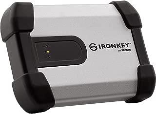 Ironkey MXKB1B002T5001FIPS-B 2.5 in. Basic H350 External Hard Drive, 2 TB