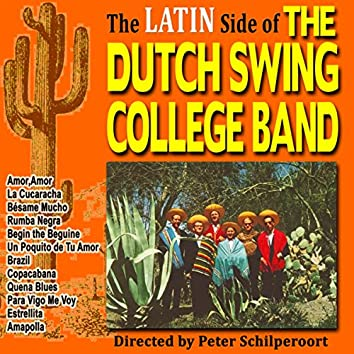 The Latin Side of The Dutch Swing College Band