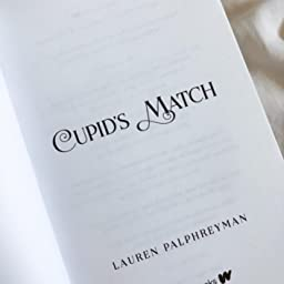 Your cupid matches