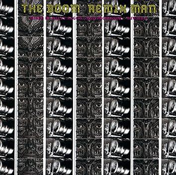Remix Man + Remix Man'95