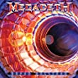 Megadeth - SuoerCollider - Album Cover