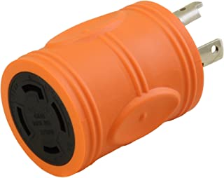 4 pin to 5 pin 3 phase adapter